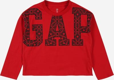 GAP Sweatshirt in nachtblau / rot, Produktansicht