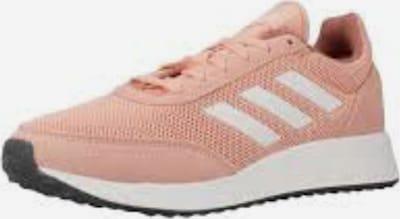 ADIDAS PERFORMANCE Sneaker in pink / weiß, Produktansicht