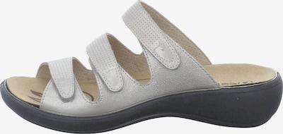 Westland Sandale 'Ibiza' 106 in silber, Produktansicht