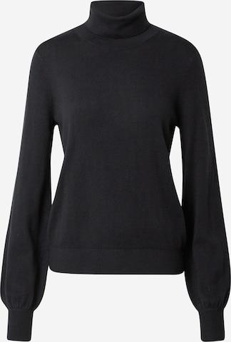 juoda Esprit Collection Megztinis
