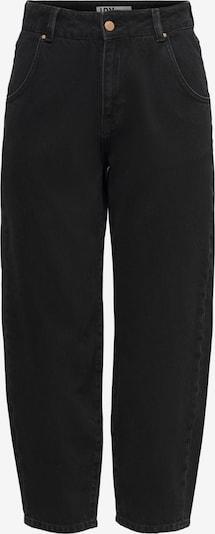 JDY Jeans 'Rossy' in black denim, Produktansicht
