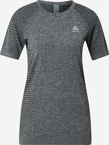 ODLOTehnička sportska majica - siva boja