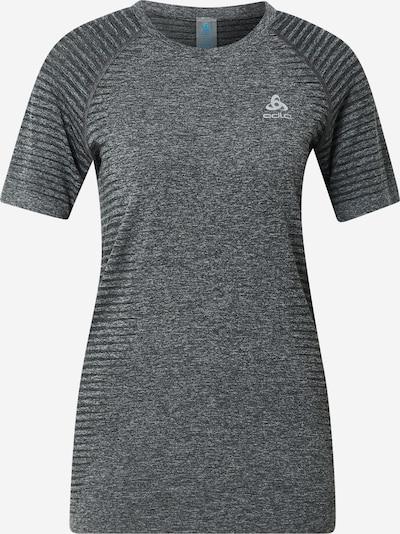 ODLO Sportshirt in grau, Produktansicht