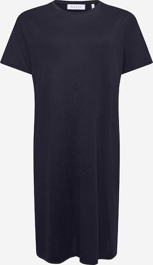 NU-IN Plus Jurk in de kleur Zwart, Productweergave