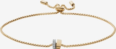 SKAGEN Armband in gold / silber, Produktansicht