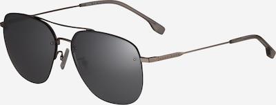 BOSS Casual Sonnenbrille '1286/F/SK' in anthrazit, Produktansicht