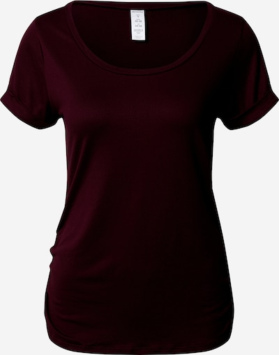 Marika Functional shirt 'Vesper' in Plum, Item view