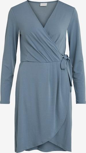 VILA Kleid 'Nayeli' in rauchblau, Produktansicht