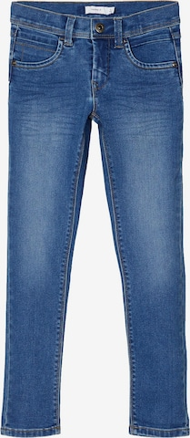 NAME IT Jeans 'SILAS' in Blue