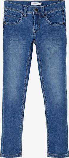 NAME IT Jeans 'SILAS' in de kleur Blauw denim, Productweergave
