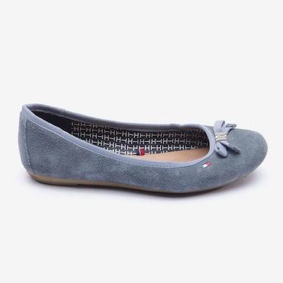 TOMMY HILFIGER Flats & Loafers in 36 in Blue, Item view