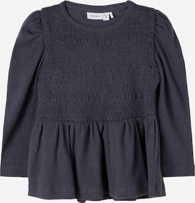 NAME IT Shirt 'BESAIA' in navy, Produktansicht