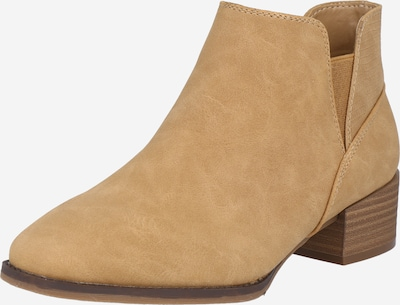 CALL IT SPRING Ankle boots 'DAHLIA' in Dark beige, Item view