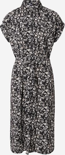 ONLY Kleid 'HANNOVER' in beige / schwarz / weiß, Produktansicht