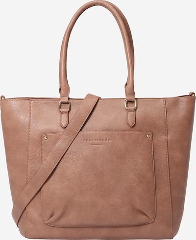 rosemunde Käsilaukku värissä ruskea, Tuotenäkymä