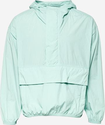WEEKDAY Kevad-sügisjope 'Sean', värv roheline