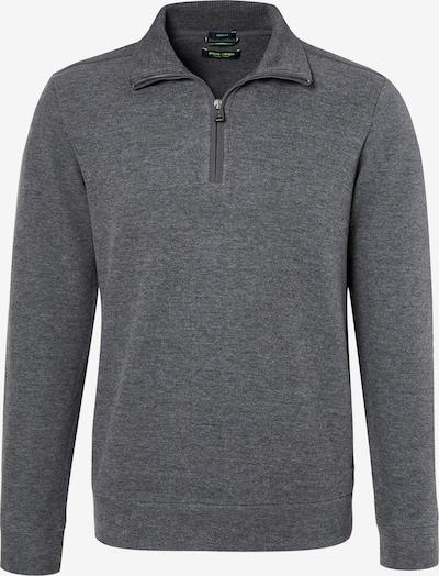 PIERRE CARDIN Sweatshirt in de kleur Grijs, Productweergave