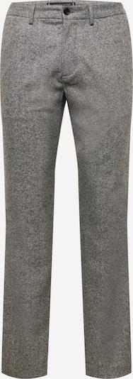 Tommy Hilfiger Tailored Čino bikses 'DENTON', krāsa - pelēks, Preces skats
