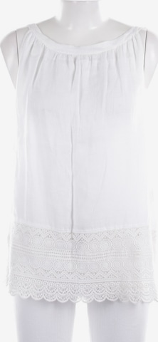 0039 Italy Top & Shirt in L in White