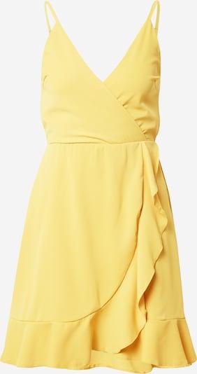 AX Paris Dress 'DA789' in Yellow, Item view