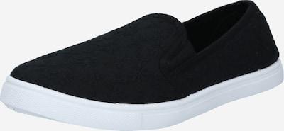 fekete rubi Belebújós cipők 'HOLLY', Termék nézet