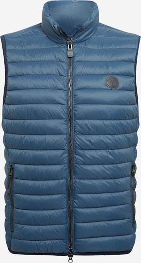 Marc O'Polo Bodywarmer in de kleur Blauw, Productweergave