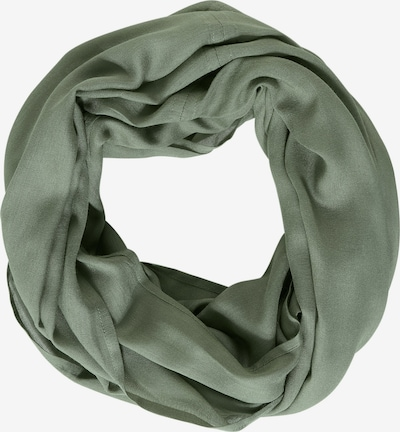 STREET ONE Tube Scarf in Green, Item view