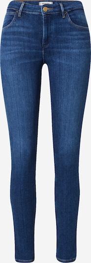 WRANGLER Jeans i blå denim, Produktvy