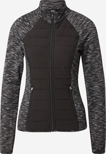 ONLY PLAY Športna jakna 'ANWAR' | siva / antracit barva, Prikaz izdelka