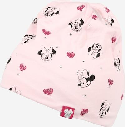 OVS Gorra en rosa / frambuesa / negro, Vista del producto