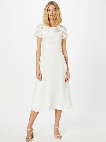 SWINGHaljina - bijela boja