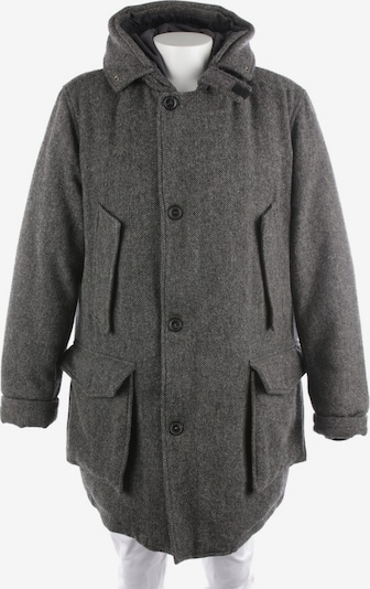 Woolrich Wintermantel in XL in anthrazit, Produktansicht