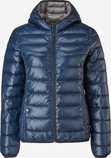 Q/S by s.Oliver Jacke in petrol, Produktansicht