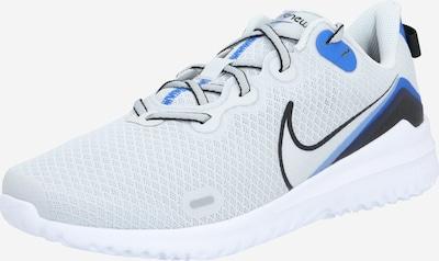 Scarpa sportiva 'Renew Ride' NIKE di colore blu / grigio / nero, Visualizzazione prodotti
