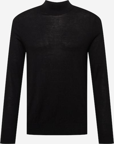 Banana Republic Pullover in schwarz, Produktansicht