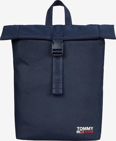 Tommy Jeans Batoh - námornícka modrá / červená / biela, Produkt