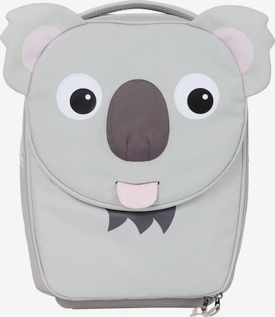 Affenzahn Kinderkoffer 'Kinderkoffer Koala' in grau, Produktansicht