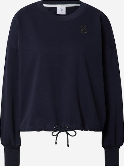 BOGNER Sweat-shirt 'Sana' en bleu foncé, Vue avec produit