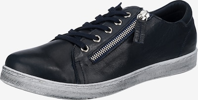 ANDREA CONTI Sneaker in dunkelblau, Produktansicht
