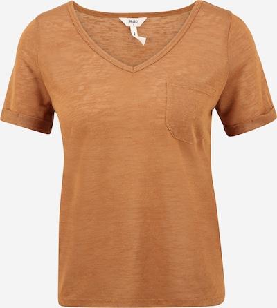 OBJECT (Petite) T-shirt 'TESSI' en marron, Vue avec produit