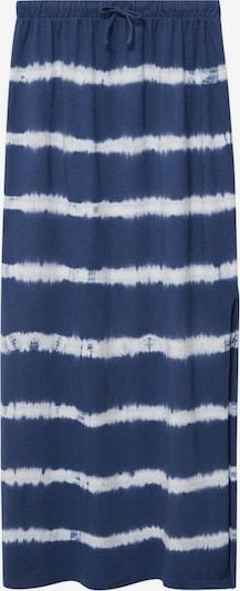 MANGO KIDS Spódnica w kolorze granatowy / białym, Podgląd produktu