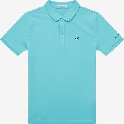 Calvin Klein Jeans Paita värissä turkoosi, Tuotenäkymä