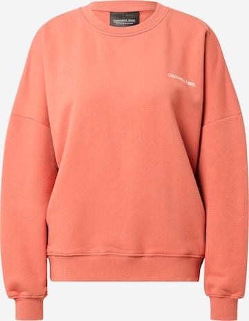 Colourful Rebel Sweatshirt in Pink