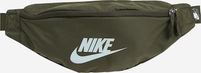 Borsetă Nike Sportswear pe kaki / alb, Vizualizare produs