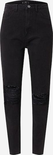 Missguided Jeans in schwarz, Produktansicht