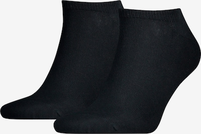 Tommy Hilfiger Underwear Enkelsokken in de kleur Zwart, Productweergave