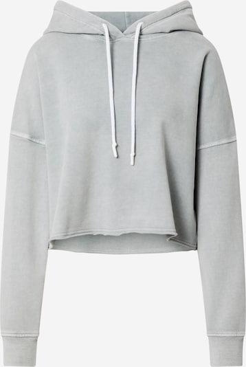 Karo Kauer Sweater majica 'Stella' u siva melange, Pregled proizvoda