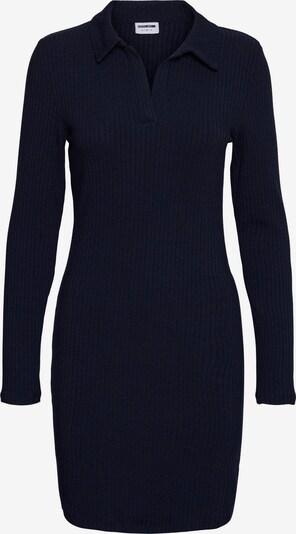 Noisy may Kleid 'Clara' in dunkelblau, Produktansicht