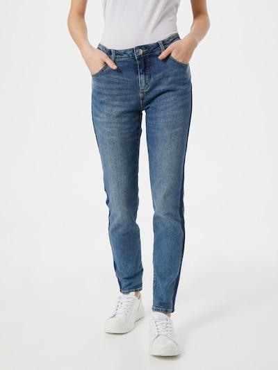 OPUS Jeans 'Evita' in blau, Modelansicht