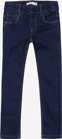 Guppy Teksapüksid 'POLLY', värv sinine